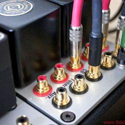 Swissonor AM 6441 - Beide Phonoeingänge können nach Belieben ab Hersteller konfiguriert werden