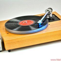Audio Note Io 1 MC-Tonabnehmer