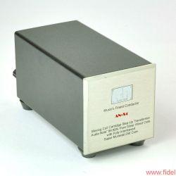 Audio Note S4 Silber-Übertrager