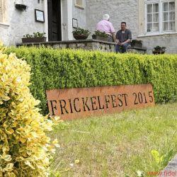 Frickelfest 2015