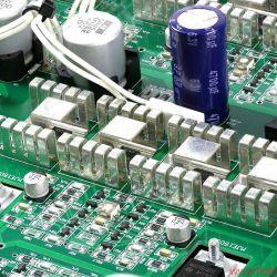 Bryston BHA-1 Phonon SBM-02 - Tonstudio-Gene: Sehr viel aufwendiger kann man einen Kopfhörerverstärker sinnvollerweise nicht bauen