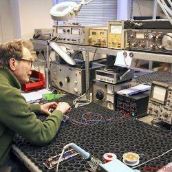 FIDELITY zu Besuch bei Einstein Audio Components