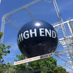 High End München 2016