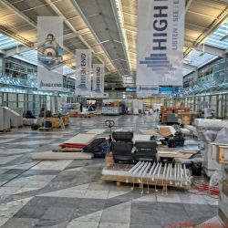 High End München 2016 Montag