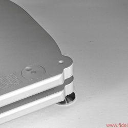 MSB Technology Analog DAC - Nicht nachrüstbar: die Lautstärkeregelung des DAC