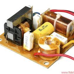 Q Acoustics 3020