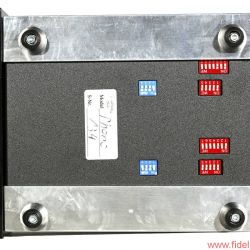 Acoustic Solid Phono Vorverstärker - Das schlichte Äußere sollte nicht über die üppige Bandbreite an Einstellmöglichkeiten hinwegtäuschen