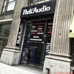 Park Avenue Audio New York City