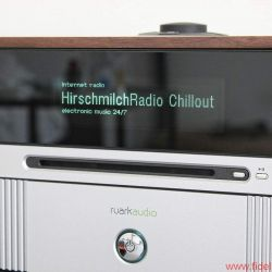 Ruark Audio R7 High Fidelity Radiogram