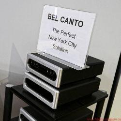 Stereo Exchange New York City