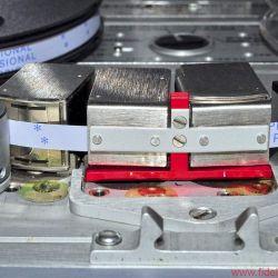 """Die Geheimnisse der Tonbandmaschine, Teil 2 - Wirkt als """"Anti-Brumm"""" auch ohne Rezept: die """"Brummklappe"""""""