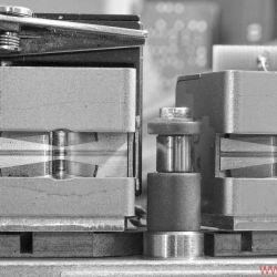 Die Geheimnisse der Tonbandmaschine, Teil 2 - Große Köpfe, kleiner Spalt, zwei Spuren. Und die Schmetterlingsform sorgt für trockene Bässe