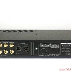 Whest Titan Pro - Ein zusätzlicher Ausgang kann laut Manual mit einer Soundkarte verbunden werden – Stichwort: Digitalisierung