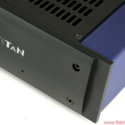 Whest Titan Pro