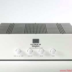 Audio Note OTO Phono SE Signature