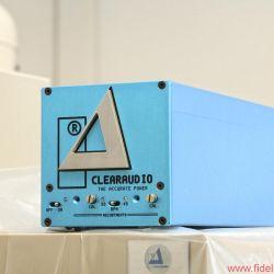 Clearaudio Firmenreportage