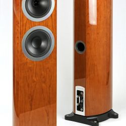 Tannoy Definition DC8 Ti