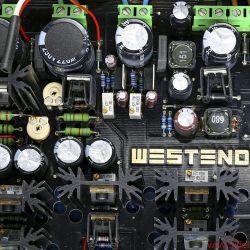 Westend Audio Systems Monaco