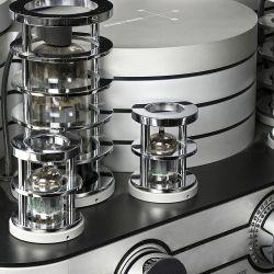 Westend Audio Systems Monaco - Manufaktur pur: überragende Verarbeitungsqualität, in zahlreichen Ausführungen zu haben – auch in Hartgold