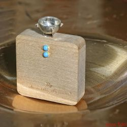 Acoustic System Resonatoren - Silber
