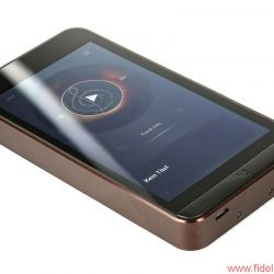 Calyx M mobile player