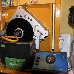 GECOM Technologies - Plattenwaschmaschine extrem mit eigener Steuerung