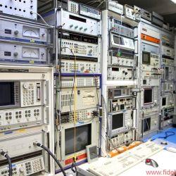 GECOM Technologies - Das Kalibrierlabor trimmt selbst anspruchsvollste Messgeräte auf Höchstleistung