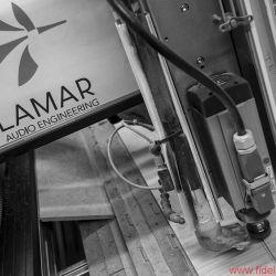 Hörner und ihre Treiber Teil 1 - Lamar Audio Engineering