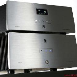 JE Audio Reference 1 Dyad S400