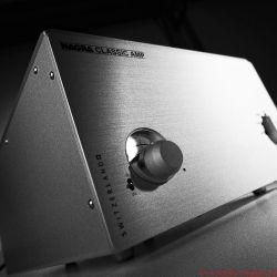 Nagra Jazz und Nagra Classic Amp