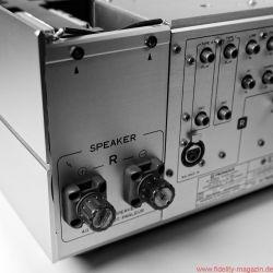Pioneer A-09 Vollverstärker