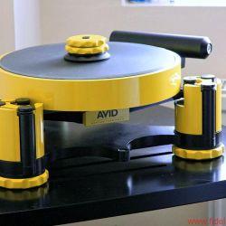 Reportage AVID HiFi Ltd.