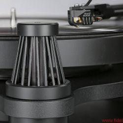 SME Model 15 plus Model 309 SPD - Das MC-System Transrotor Figaro wird von Goldring gefertigt und passt nicht nur farblich perfekt zu Model 15 und 309-Arm. Ganz Schlaue bestellen es gleich mit und sparen rund 20 Prozent gegenüber dem UVP.