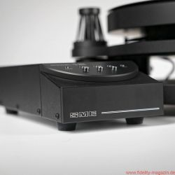 SME Model 15 plus Model 309 SPD