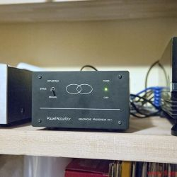 Stax SRM Monitor plus Sigma Pro