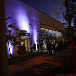 Launch Event Porsche Design und KEF - Event Location Galerie Ketterer, München