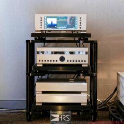 Rocky Mountain Audio Fest RMAF 2016 im Hotel Marriott Denver Tech Center, Colorado USA