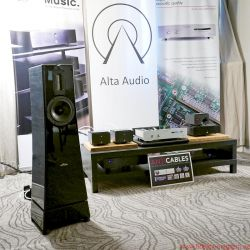 Rocky Mountain Audio Fest RMAF 2016 im Hotel Marriott Denver Tech Center, Colorado USA