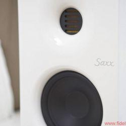Saxx CX 30