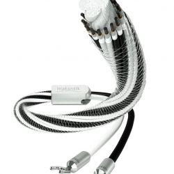 in-akustik Hohlleiter Lautsprecherkabel