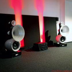 Audio Video Show Warschau 2016