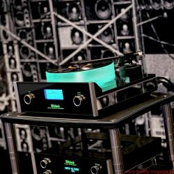 Audio Video Show Warschau 2016