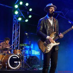 B&W Rhythm'n'Blues Festival Halle 2016