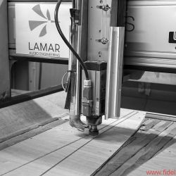 LAMAR Audio Engineering