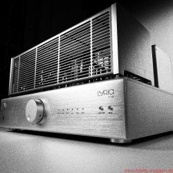Lyric Audio Ti 140 Röhren-Vollverstärker