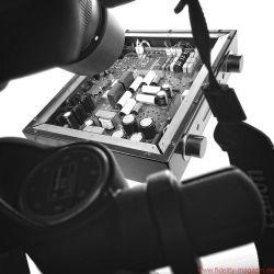 Canever Audio ZeroUno DAC