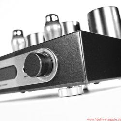 Canever Audio ZeroUno DAC