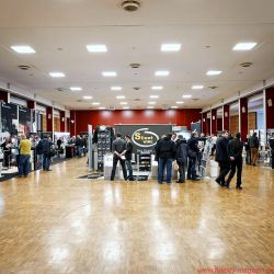 High End on Tour 2016 Hannover