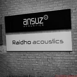 Raidho Firmenreportage 2016
