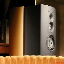Audiograde / Wolfram Szentiks in Who is Who in High Fidelity